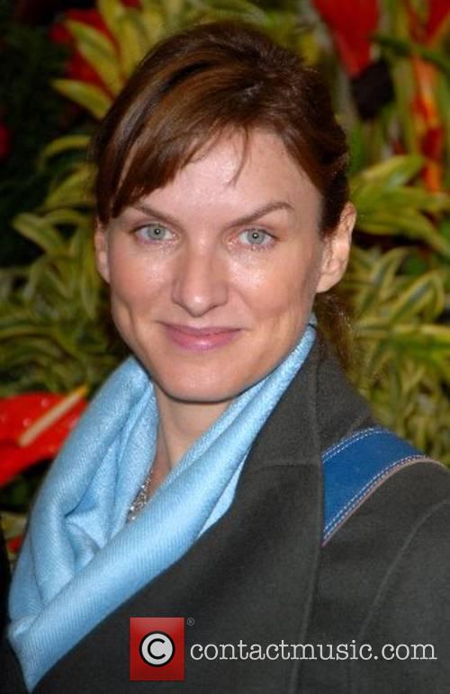 Fiona Bruce 2