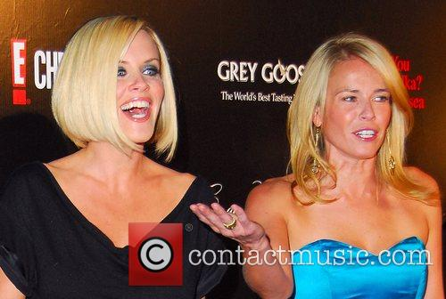 Jenny Mccarthy and Chelsea Handler 3