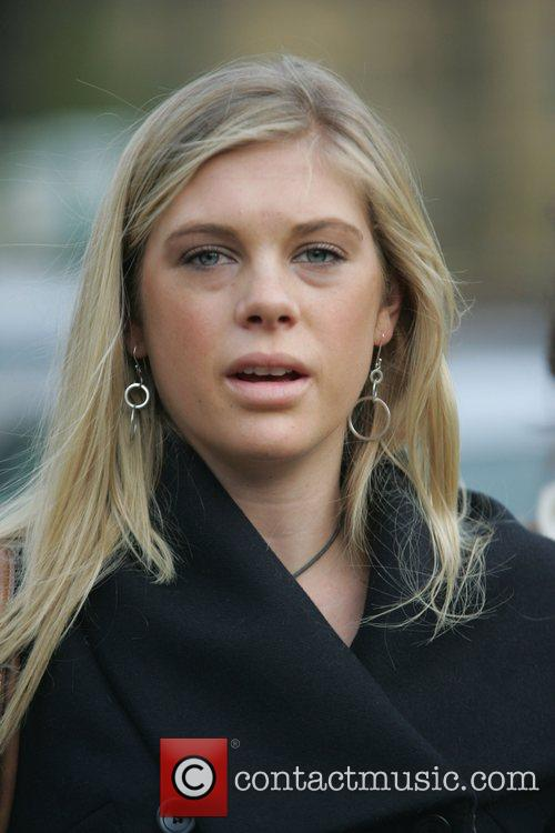 chelsy davy how did she meet harry