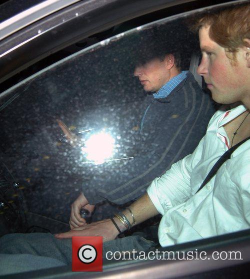 Prince Harry and Prince 1
