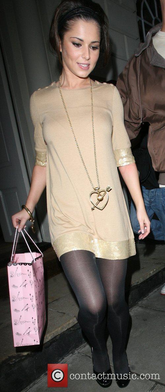 Cheryl Cole, Girls Aloud and Nicola Roberts 13