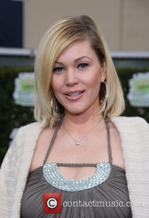 Shanna Moakler Jonas Brothers Perform at 'Chevy Rocks...