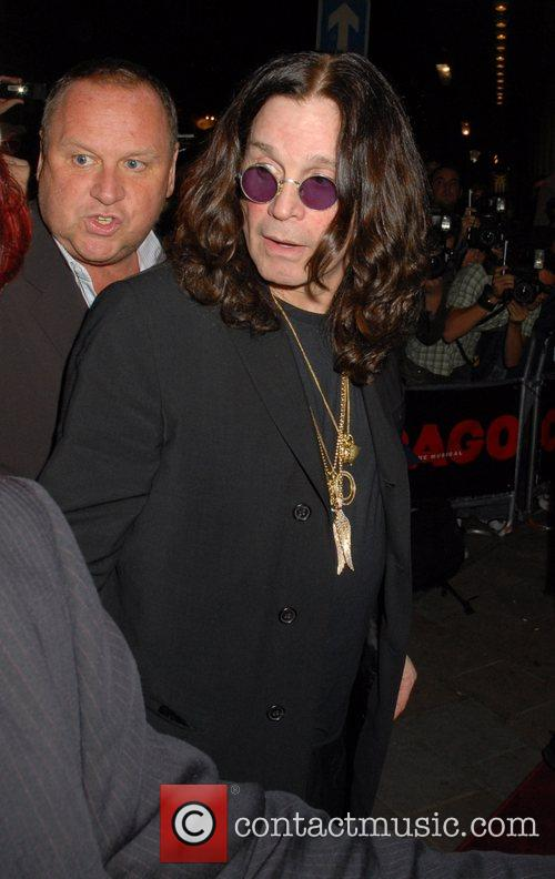 Ozzy Osbourne, Chicago