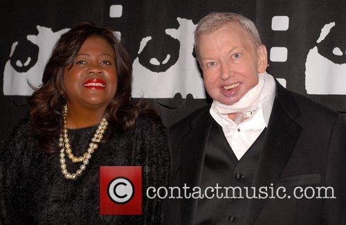 Chaz Ebert and Roger Ebert 43rd Chicago International...