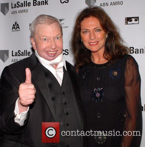 Roger Ebert, Chicago International Film Festival