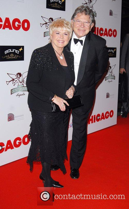 Gloria Hunniford and Haven 1