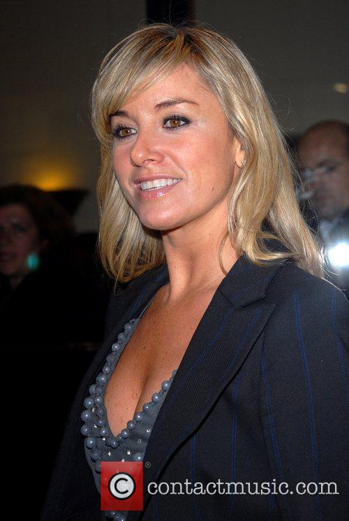 Tamzin Outhwaite and Haven 1