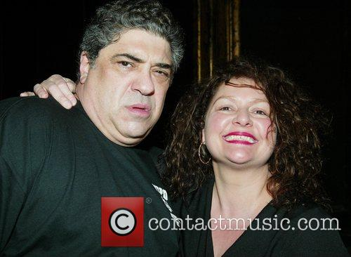 Vincent Pastore and Chicago 4