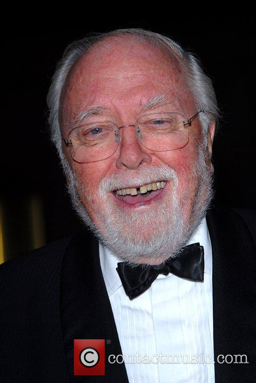 Richard Attenborough 3