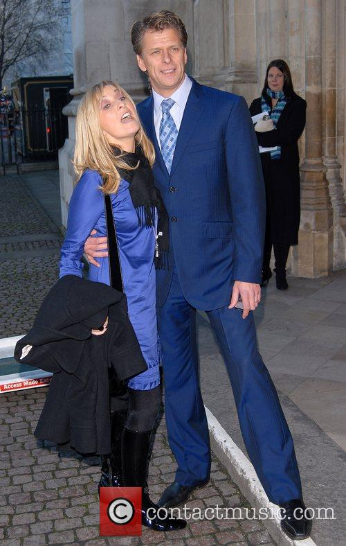 Fiona Phillips and Andrew Castle Woman's Own Children...