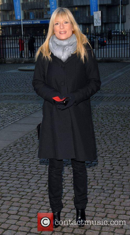 Gaby Roslin Woman's Own Children Of Courage Awards...