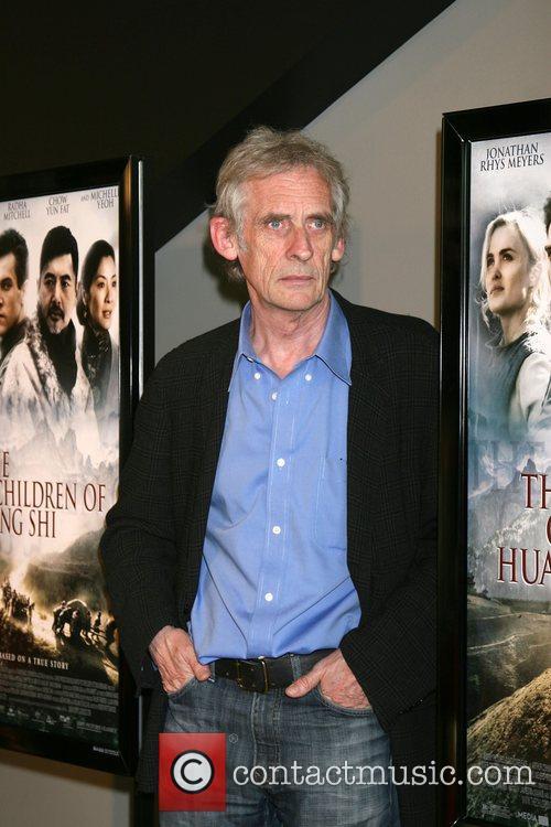 Director, Roger Spottiswoode Premiere of 'The Children of...