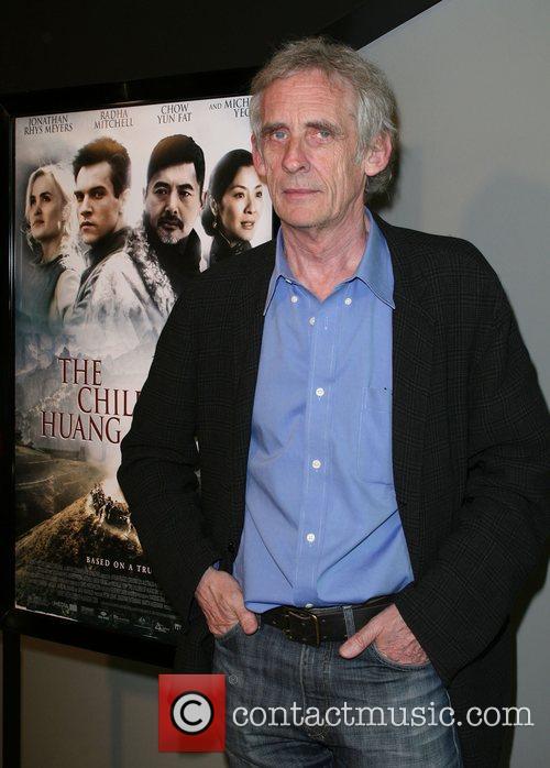 Roger Spottiswoode Premiere of 'The Children of Huang...