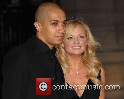Emma Bunton and Jade Jones 5
