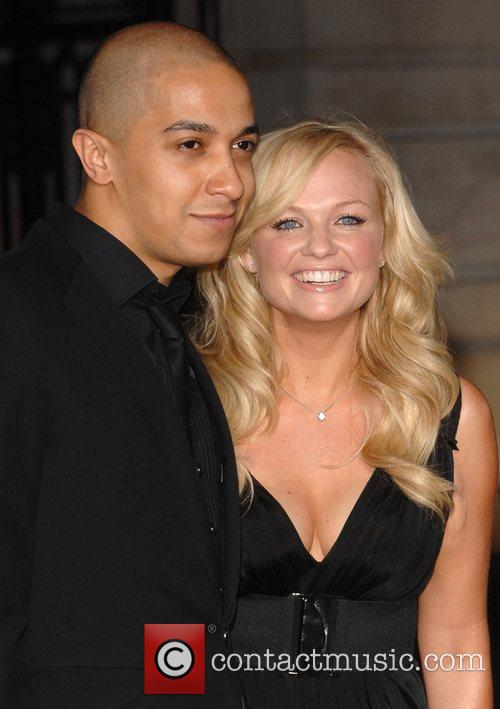 Emma Bunton and Jade Jones 6