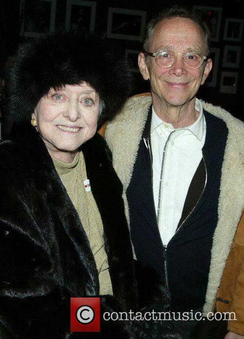 Celeste Holm and Joel Grey.  Chita Loves...