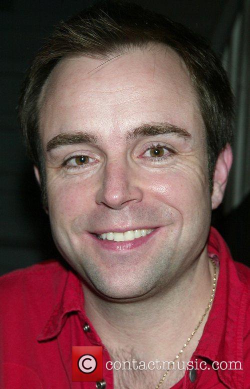 Darren Holden. 1
