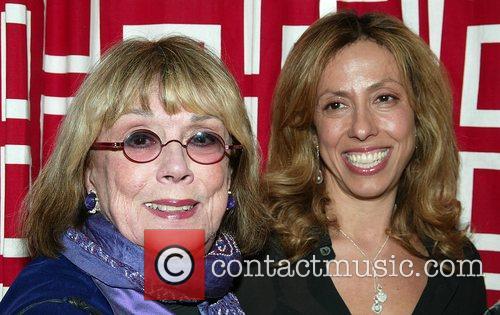 Phyllis Newman and Amanda Green  Chita Loves...