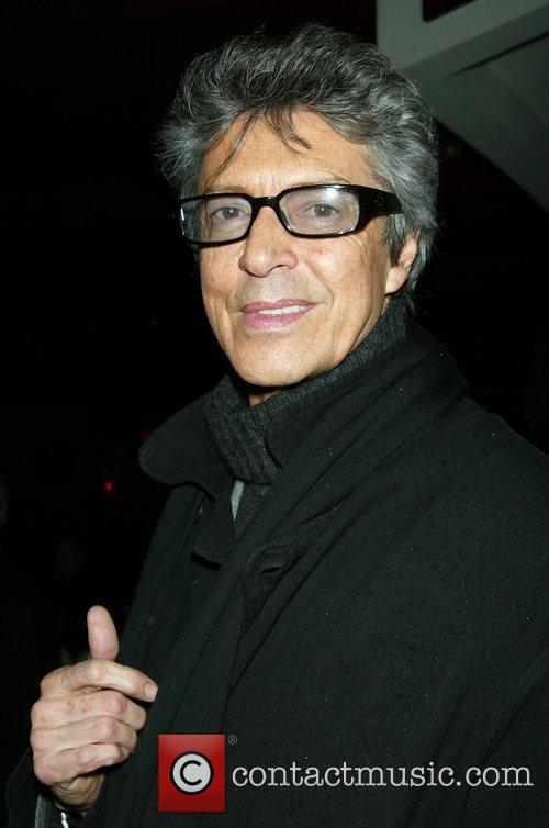 Tommy Tune.  Chita Loves Broadway Cares benefit...