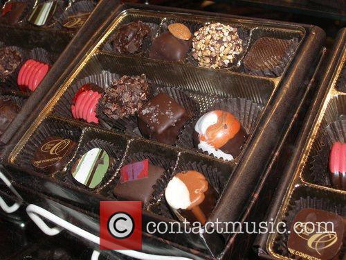 Chocolate, Metropolitan Pavillion