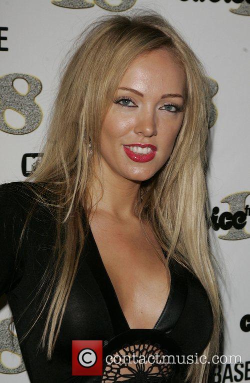Aisleyne Horgan-Wallace Choice FM 18th Anniversary Dinner London,...