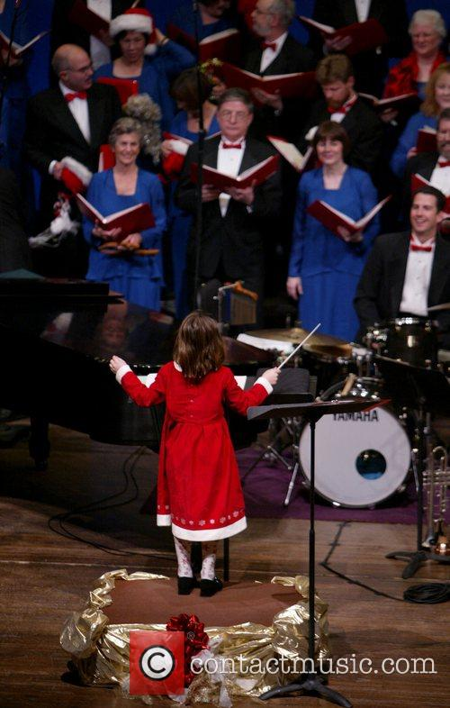 The Choral Arts Society of Washington, DC Volunteers...