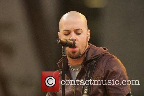 Chris Daughtry 28