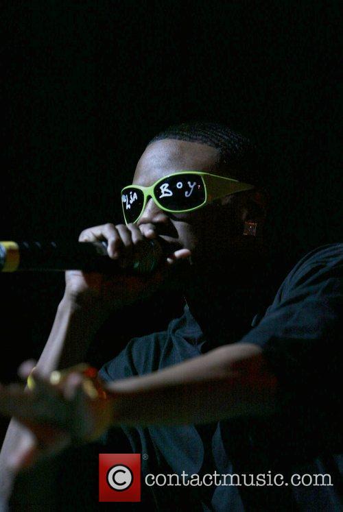 Chris Brown In Concert