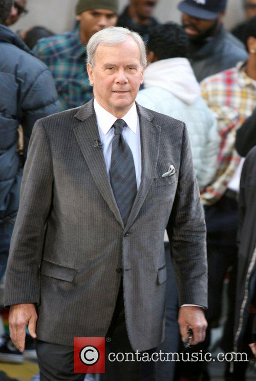 Tom Brokaw, Today Show