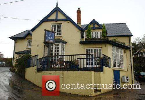 Has added to his property portfolio by buying...