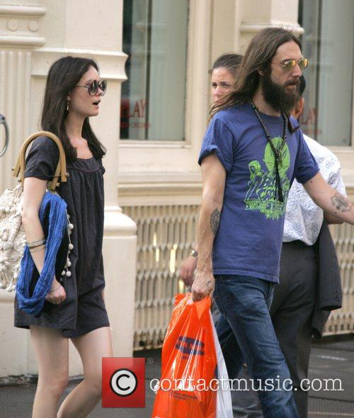 Chris Robinson and Black Crowes 4