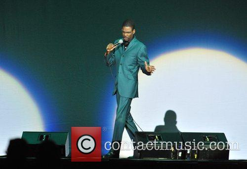 Chris Rock Live at the O2 Arena London,...
