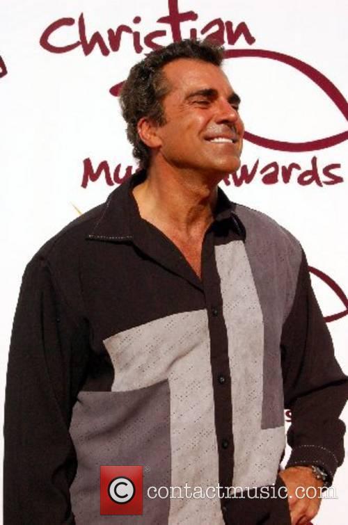 International Performer,Singer,Writer,Producer Carmen at the Christian Music Awards...