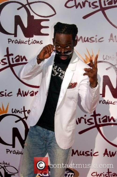 At the Christian Music Awards held at the...