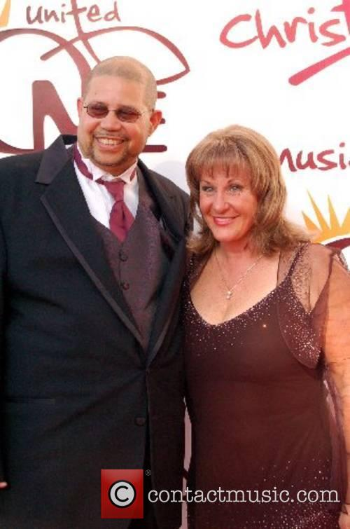 Producers of the show Duane Goldberg and Judy...