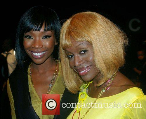 Brandy and Coco Johnsen 2
