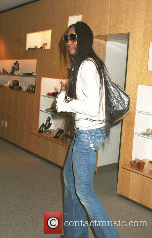 Shoe designer of the stars Christian Louboutin was...