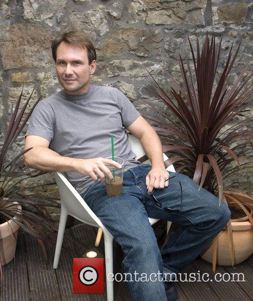 Christian Slater  A photocall reuniting the 2004...