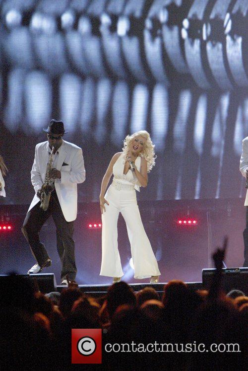 Christina Aguilera 51