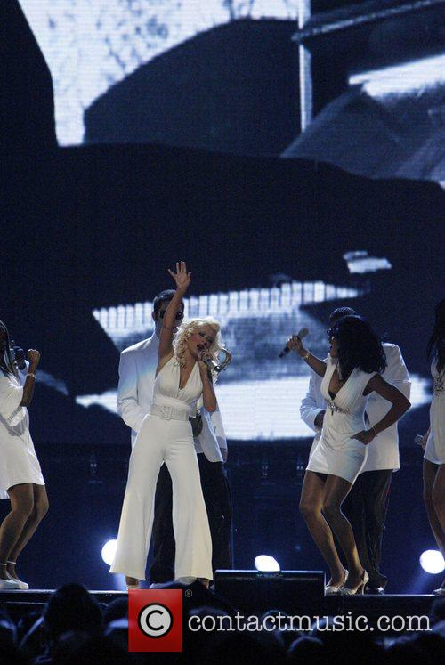 Christina Aguilera 28