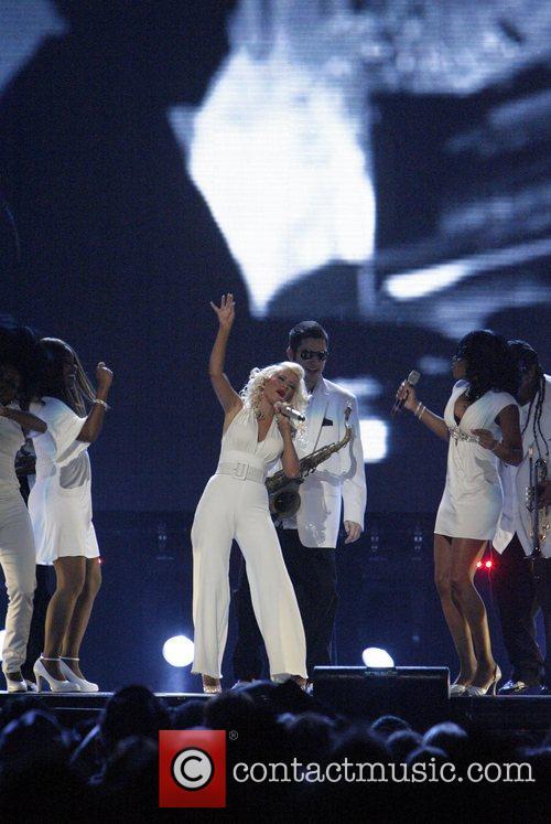 Christina Aguilera 62