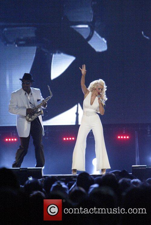 Christina Aguilera 75
