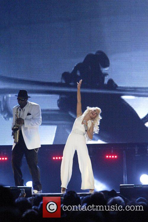 Christina Aguilera 58