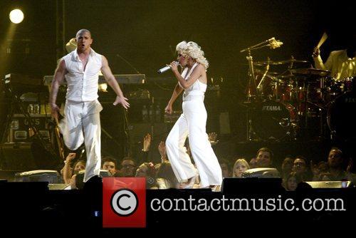 Christina Aguilera 79