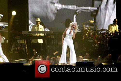 Christina Aguilera 76