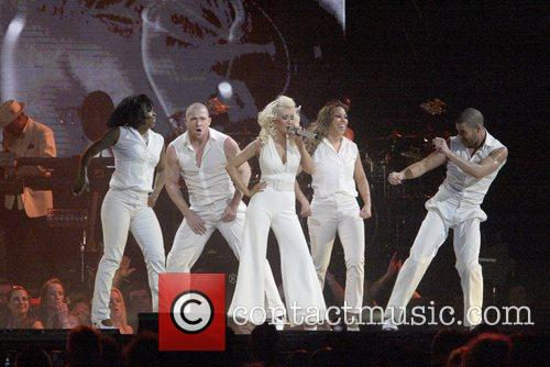 Christina Aguilera 41