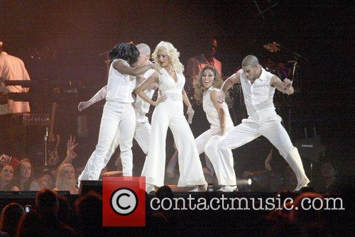 Christina Aguilera 53