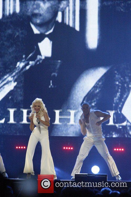 Christina Aguilera 26