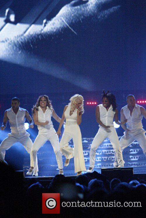 Christina Aguilera 37