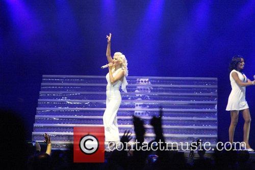 Christina Aguilera 63